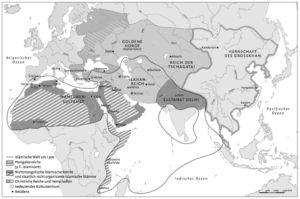 Islam 1300