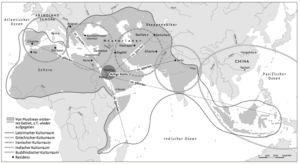 Islamischer Raum