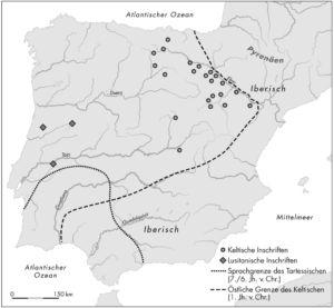 Sprachen der Iberischen Halbinsel