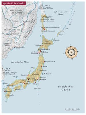Japan im 19. Jahrhundert