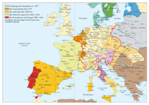 Europa 1550