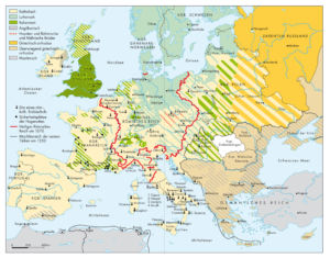Europa 1570