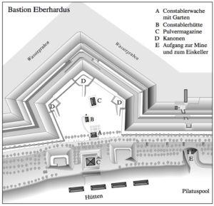Bastion Eberhardus