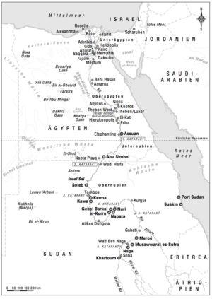 Nubien