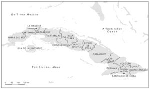 Kuba 2011