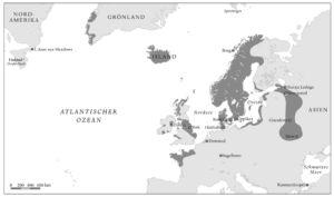 Welt der Wikinger