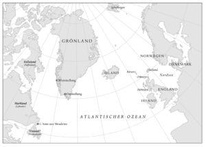 World of the vikings