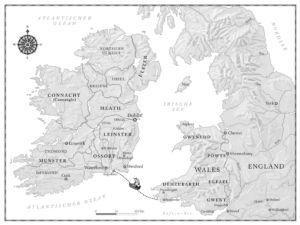 Irland und Wales
