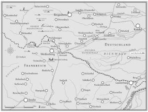 France Germany 1870-1871