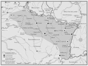 Franco-German War 1870-1871