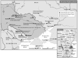 Ukraine/Südrussland